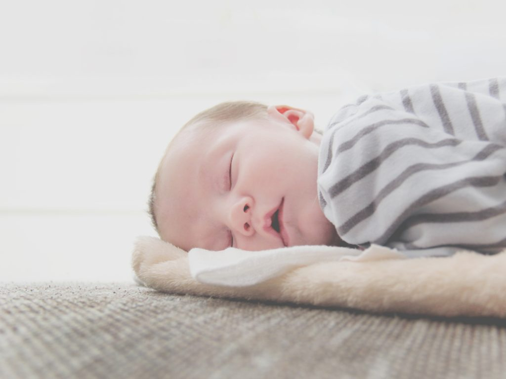 Some Of The Best Baby Pillow For Flat Head 2020