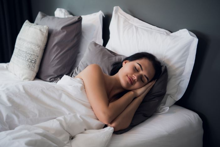 50 Things You Need To Have A Good Night Sleep