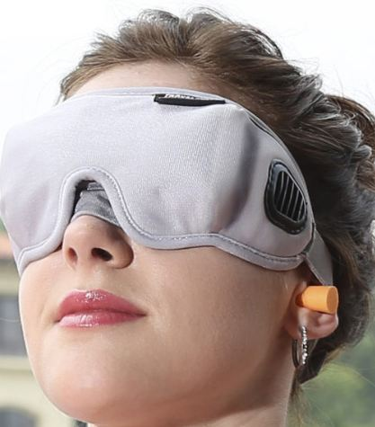 5 Best Eye Masks | Guide To Buyers