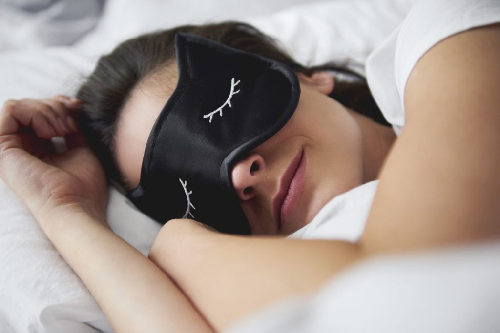 Getting More Sleep For Older Adults